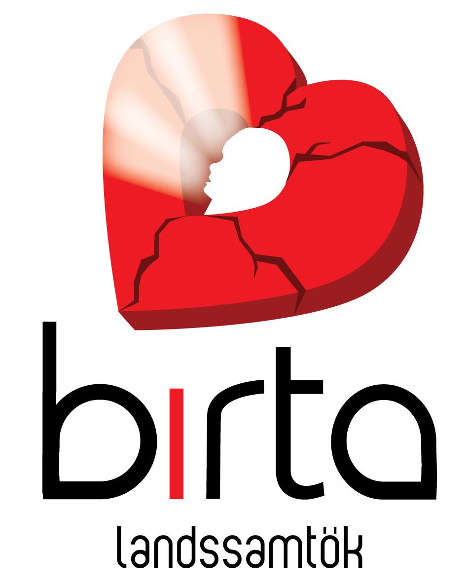 Birta landssamtök